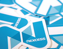 Nexcess Stickers