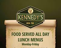 Kennedy's Irish Pub Zurich