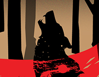 Caperucita Roja / Little Red Riding Hood - Book Cover