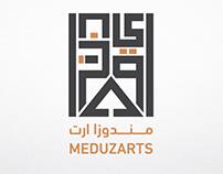 MEDUZARTS (Personal Logo)