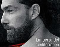 Models for La Riviera magazine (Digital edition)