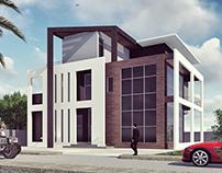 Proposed Villa 15