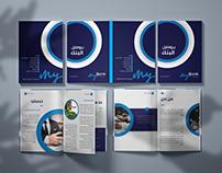 Bank Profile Design