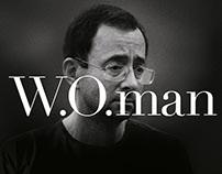 W.O.man - Instituto Maria da Penha