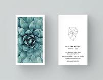 GEOLUNA2 Business Card