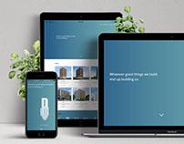 D&C Developers - Website Design
