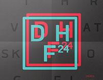 DHF24 Dani hrvatskog filma