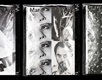 Marcel Duchamp, Pierre Gassmann and Man Ray – Editorial