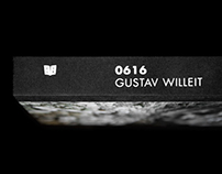 0616 - GUSTAV WILLEIT - BOOK