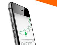 Teho - UX/UI app design