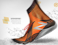 NB Mud Runners | MR110