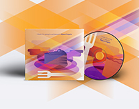 Creative Sources CD covers