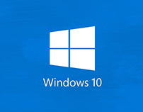Windows10 - Launch Video