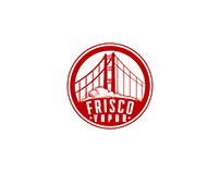 Frisco Vapor | Branding