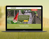 Turfmaster Lawn & Ornamental Care