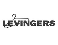 Levingers: Shoe repairs