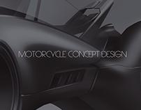 AERO-CYCLE_Amphibious Motorcycle Concept Design