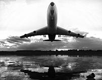 ''Landing''