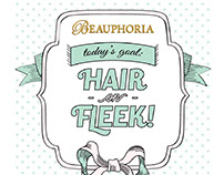 BEAUPHORIA - Promotion Media