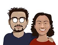 Sofi y Danilo