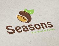 Seasons For Nuts&coffee