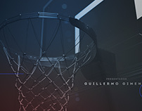 NBA+ - Concept Boards