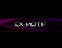 Ex-motif - online auctions template
