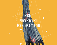 Pre Navratri Exhibition Craftroots