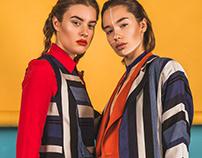 Fashion Styling for Dreamingless Magazine (UK)