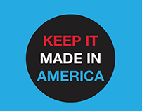 Keep It Made in America