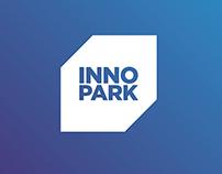 Innopark - Rebranding