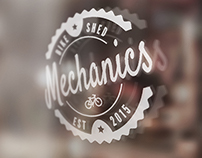 Bike Shed Mechanics