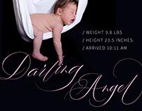 Ad Designs for Precious - Baby Photo App