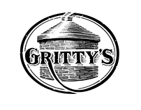 Gritty's Brewing Company Logo