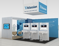 Atlassian stand