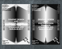 Gprahic design / Poster design / Visual design practice