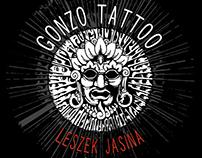 gonzo tattoo
