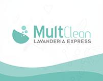 Multclean Lavanderia Express