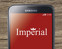 Royal - Imperial