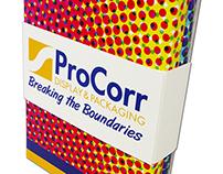 ProCorr Sales Kit