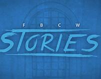 Stories Logo Animation