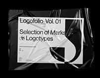 Logofolio: Vol. 01