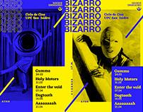 BIZARRO (Posters)