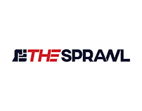 The Sprawl Logo Design