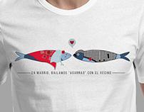MK Day T-shirts & Logo - PERNORD RICARD
