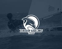 Laser Sailing Team