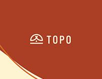 TOPO   A National Park Subscription Box