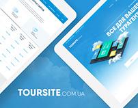 Toursite - B2B Solution for tourism