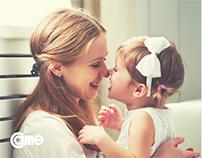 Campaña Día de la Madre // FECOBA