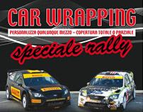 Luca Design CAR WRAPPING